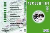 The Key to your Success - Accounting Third Level