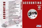 The Key to your Success - Accounting Second Level